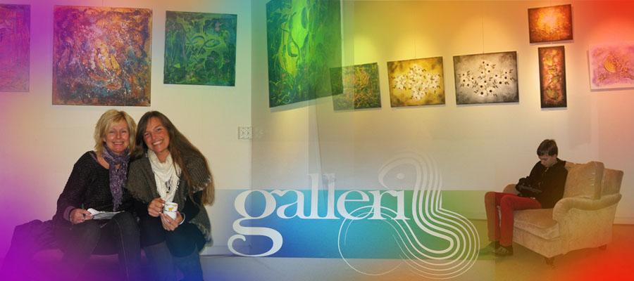 Galleri AB åpent hver onsdag2
