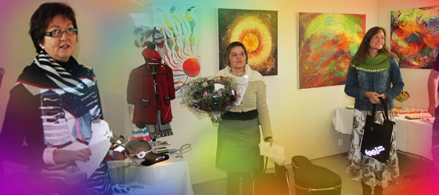 Tale og gaver fra Brita Straume, Trygg trafikk