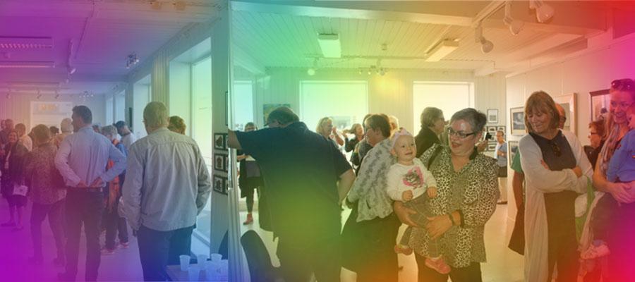 Telemarksutstillingen 2014 Kragerø